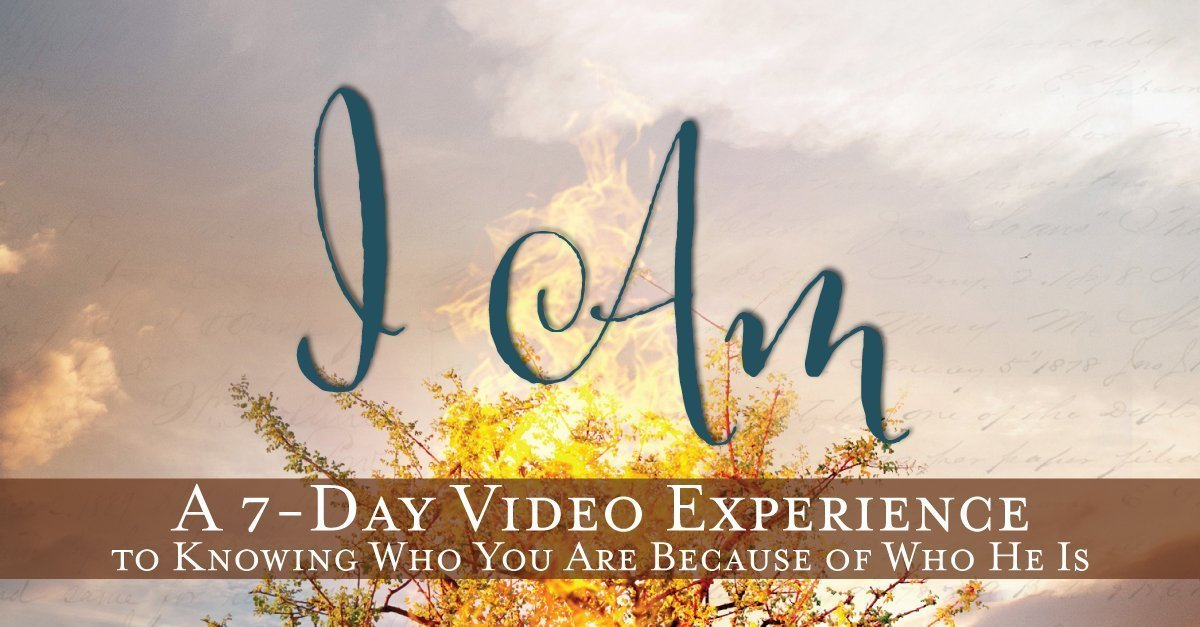 For Those Who Wonder If They're Enough {VIDEO + FREE Invitation}