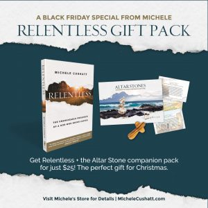 Relentless Gift Pack now available!