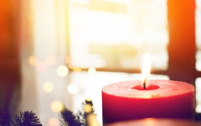 Advent Week 2: Trusting In His Presence